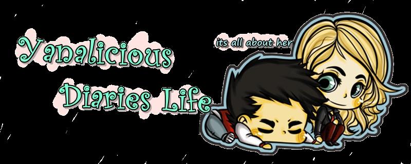 Yanaliciouslifestory