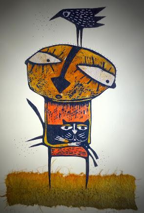 El sueño del gato