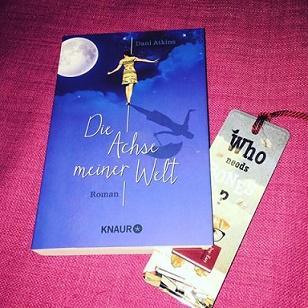 ich lese gerade ... ♥