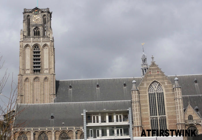 Laurenskerk, Rotterdam