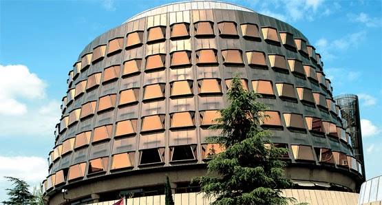 Tribunal Constitucional y Derecho Administrativo