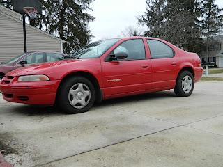 '98 Dodge Stratus