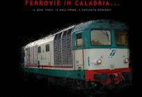 Home Page Ferrovie in Calabria