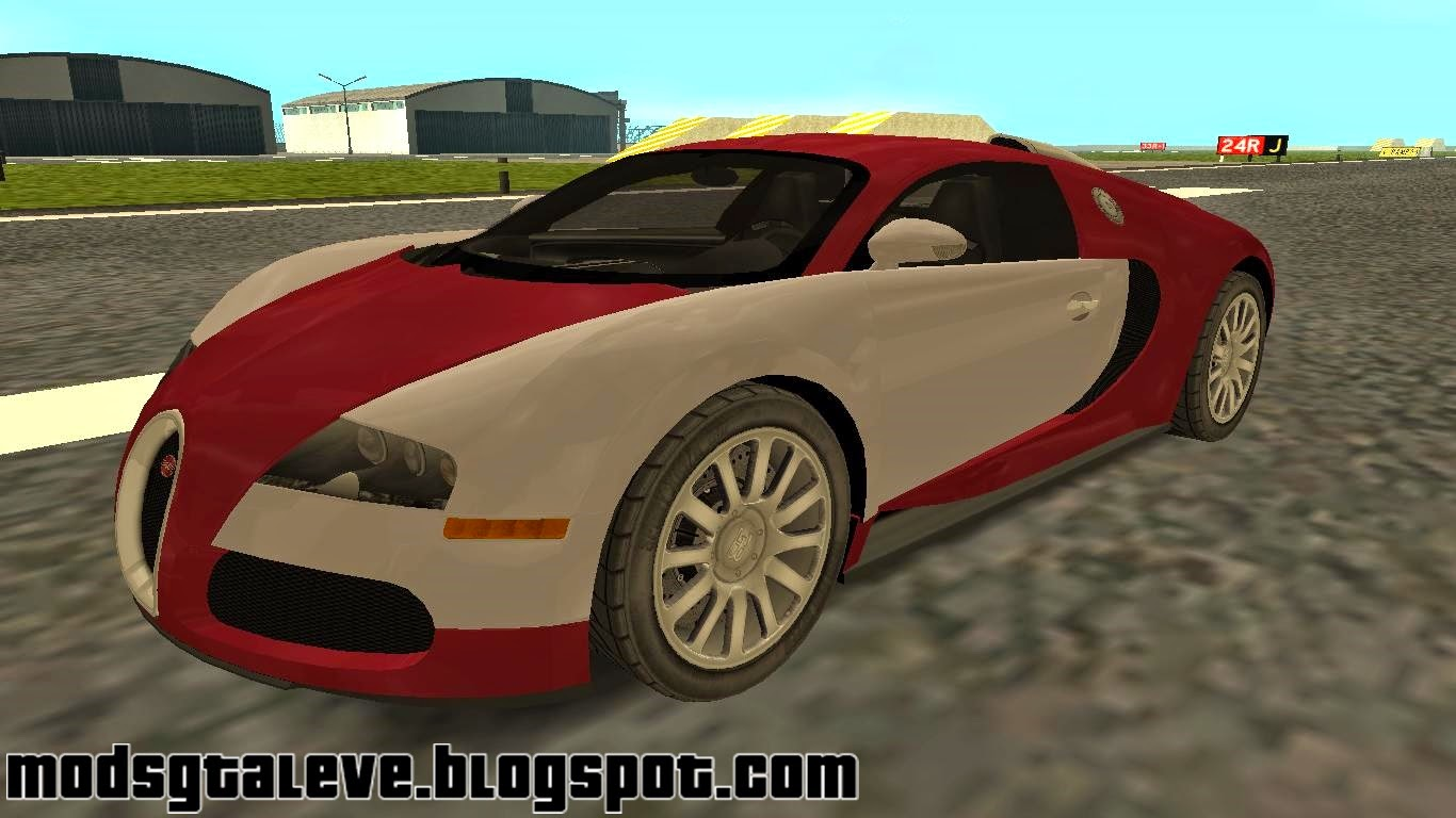 2005 bugatti veyron 16 4 mods gta leve. Black Bedroom Furniture Sets. Home Design Ideas