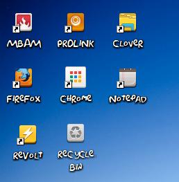 Cara Mudah Mengganti Tampilan Font Pada Windows (Icon Label)