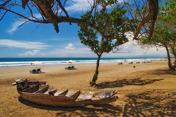 Legian - Seminyak Beach