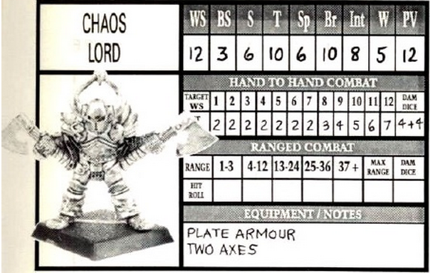 Chaos Lord