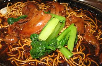 Sizzling Yee Mee Menu Makan Malam Yang Mudah