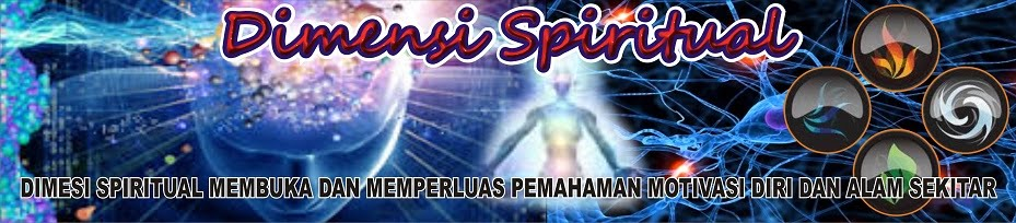 DIMENSI SPIRITUAL