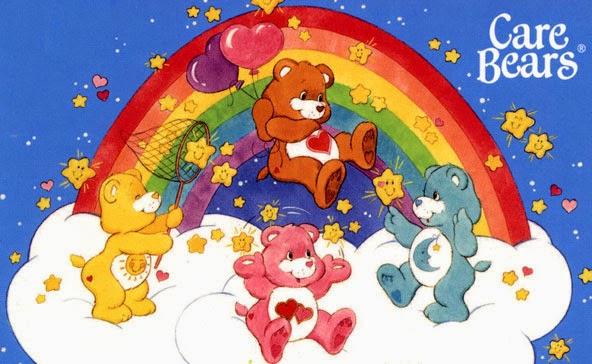 Kids cartoons kids best cartoon care bear wallpaper video photographs obligingness of american greetings care bear cartoon intro m4hsunfo