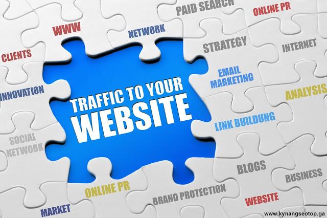 Kiểm tra lượt truy cập website bất kỳ miễn phí
