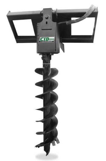 auger valve image skid steer auger attachment. Black Bedroom Furniture Sets. Home Design Ideas