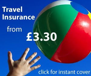 Travel Insurance Online: Low Cost, Comprehensive Travel Insurance For All