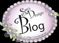 San's Design Blog