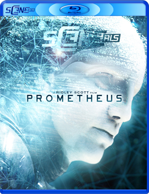 Prometheus Blu Ray Rip Torrent