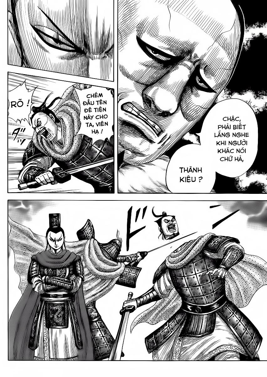 Kingdom – Vương Giả Thiên Hạ (Tổng Hợp) chap 371 page 13 - IZTruyenTranh.com