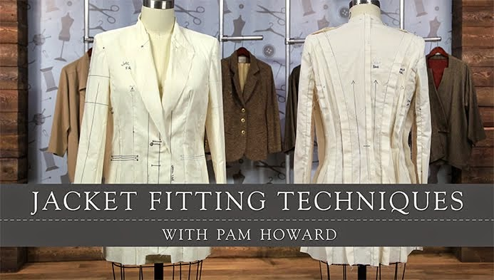 Jacket Fitting Techniques