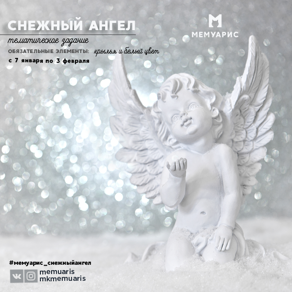ОЭ Крылья+белый цвет