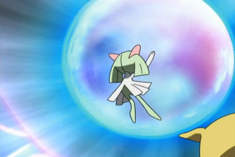 Kirlia's Magical Leaf? - Pokemon Emerald Version Answers ...