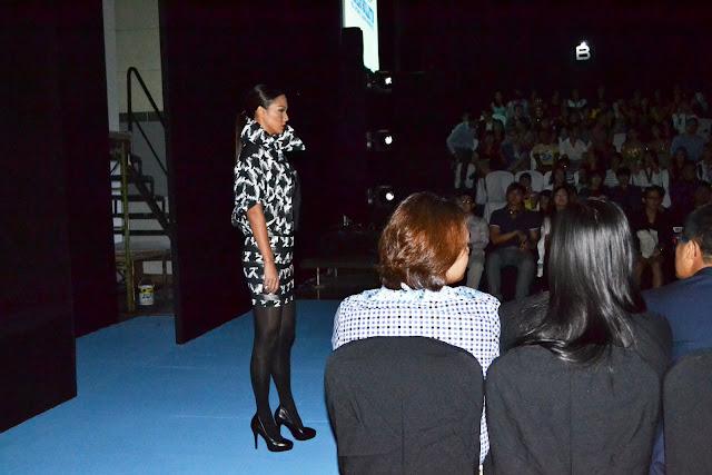 Photo Diary: Philippine Fashion Week Holiday 2012 Day 6
