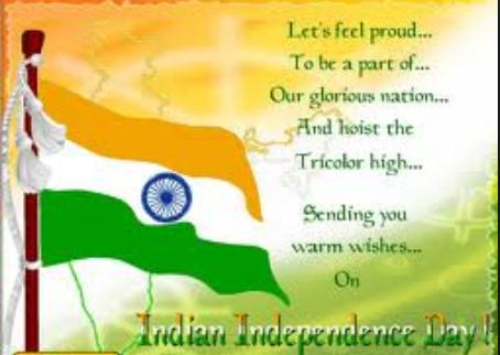 when is Independence Day