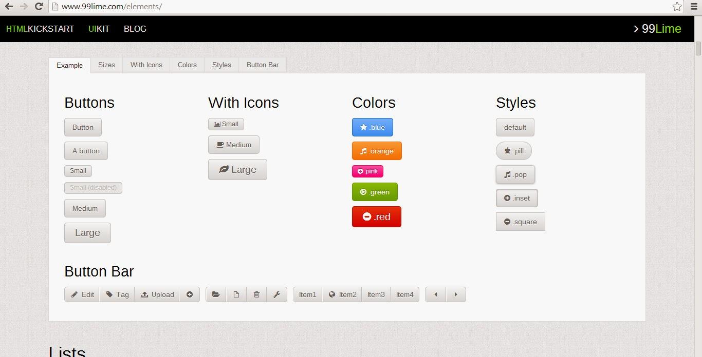 Framework CSS Pengganti Bootstrap