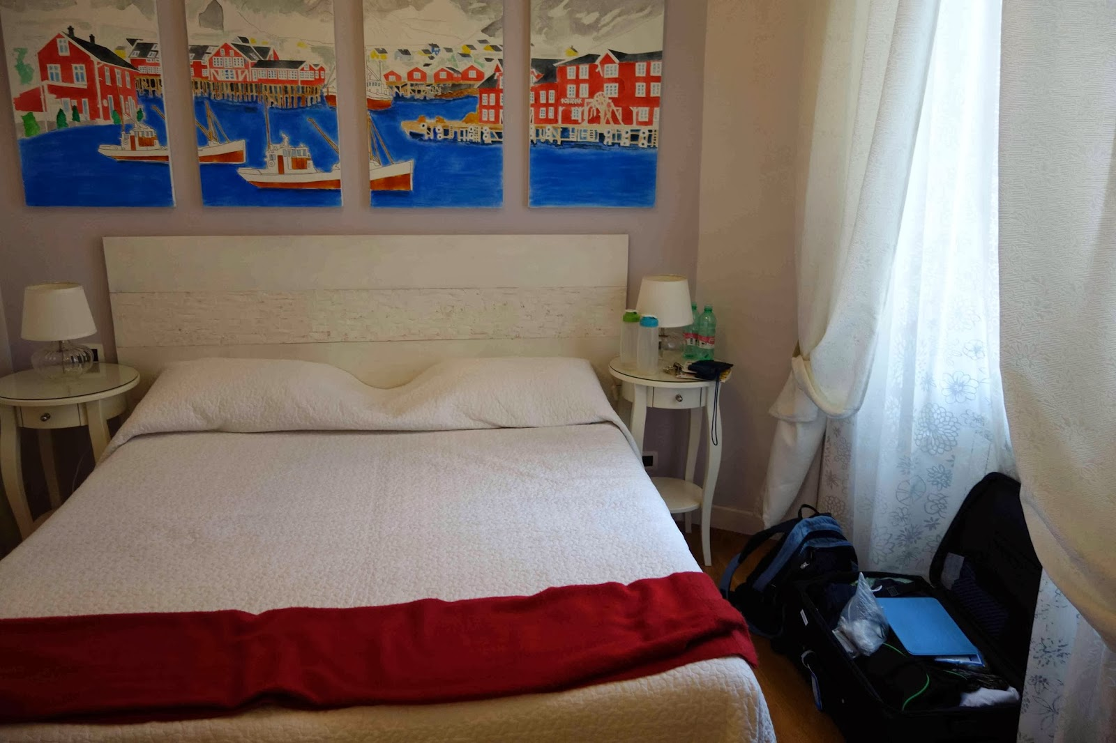 Beside The Vatican Bed And Breakfast