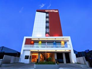Harga Hotel Gorontalo - Amaris Hotel Gorontalo