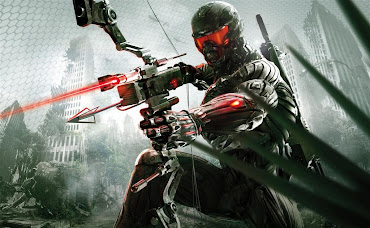 #47 Crysis Wallpaper