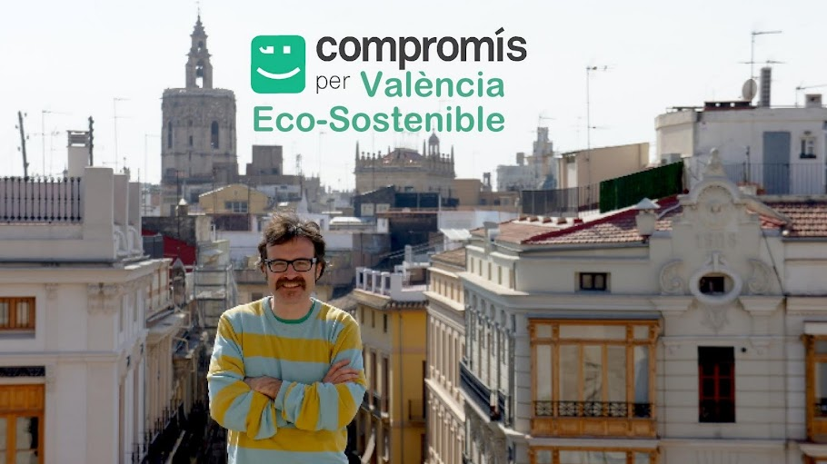 Comproms per Valencia Eco-Sostenible