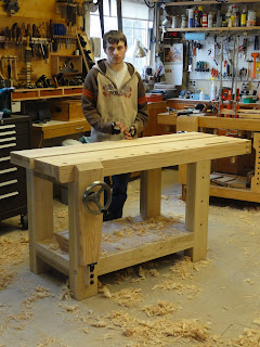 Best Woodworking Plans And Guide Split Top Roubo Workbench Wooden Plans