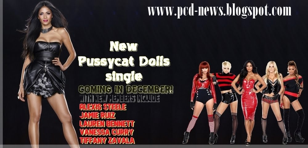 Pussycat Dolls hírek