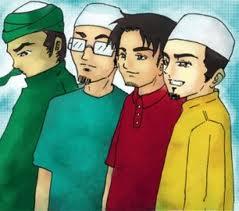 wira islam