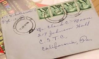 Surat Cinta Terlambat 53 Tahun