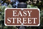 Easy Street Mystery