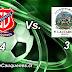 Independiente gana a Lautaro de Buín y sigue líder en torneo de Tercera A