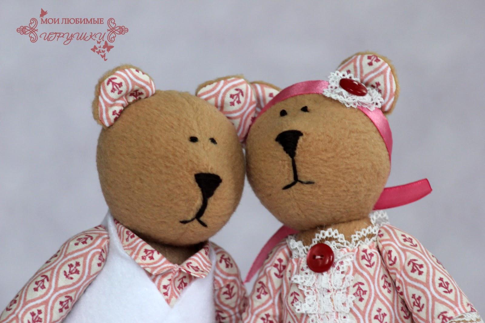 Выкройки для игрушек медведь фото 149