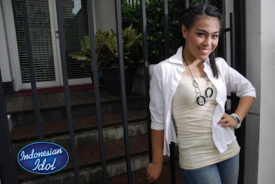 Kamasean Indonesian Idol 2012