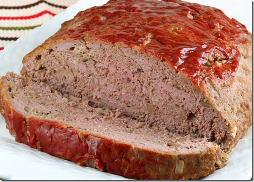 Brothers Sauces: Leah's Brothers GOLD Heavenly Barbecue Meat Loaf ...