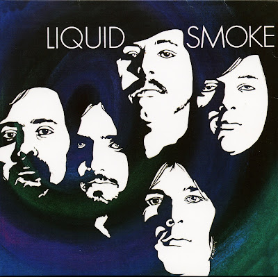 Liquid Smoke - Liquid Smoke (1970 Great Us Hard Blues Rock )