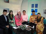 Semanis Kurma TV9 - Dato' Ustazah Siti Nor Bahyah