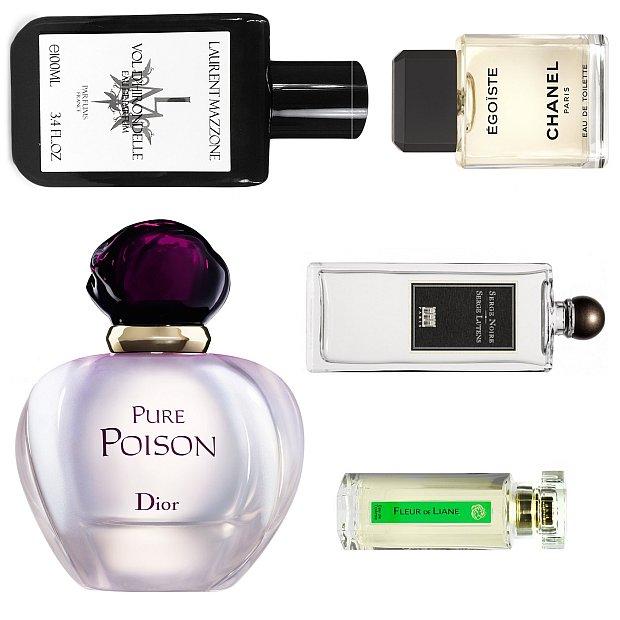 Kolekcja perfum Kasi