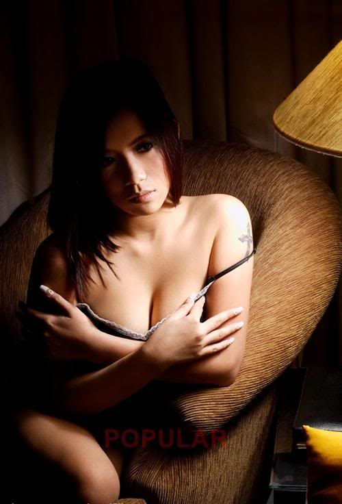 Foto Hot DJ Vega