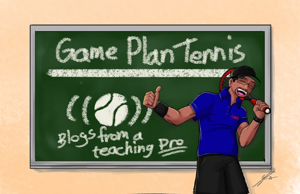 Game Plan Tennis