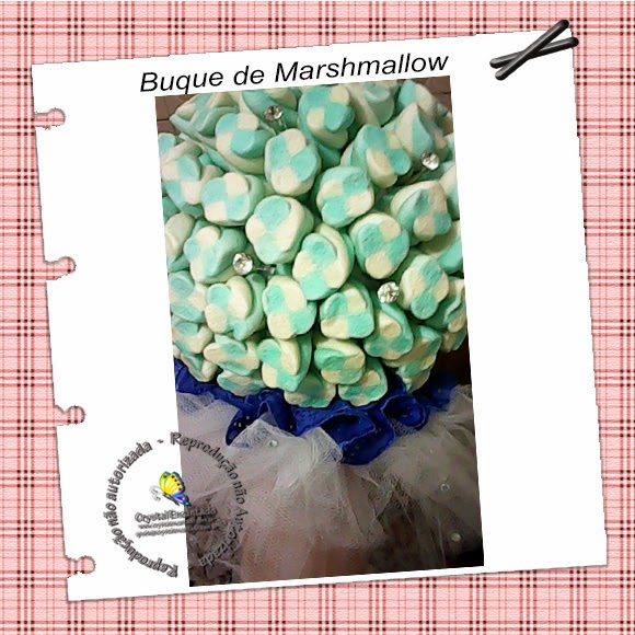 Buque de Marshmallow