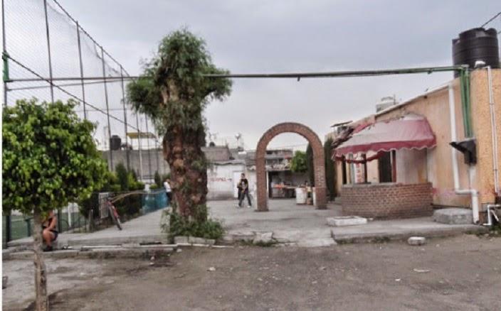 Balacera en baile de ecatepec deja dos j venes muertos y for Jardin 7 hermanos ecatepec