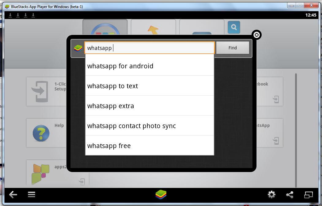 Whatsapp windows 7 download for laptop