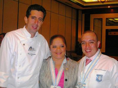 Alta Competitividad de Guatemala en la Gastronomía y la Culinaria Internacional
