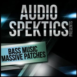 Audio Spektics