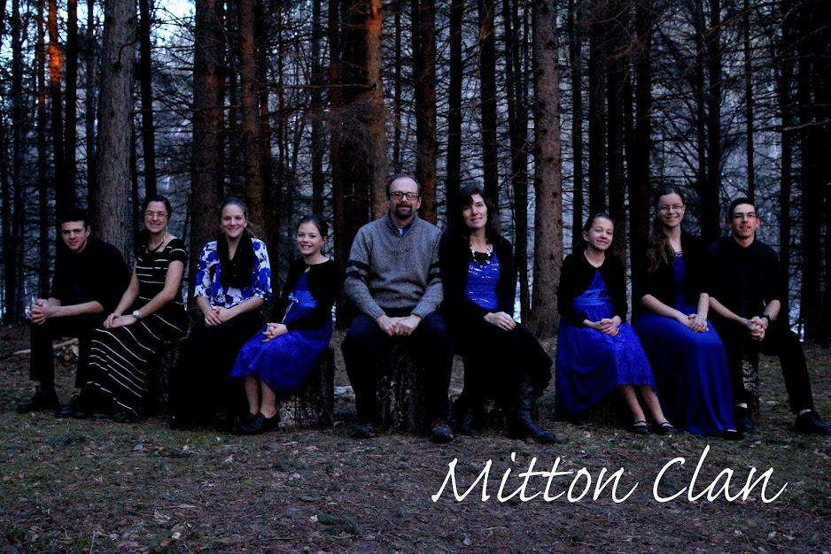 Mitton Clan